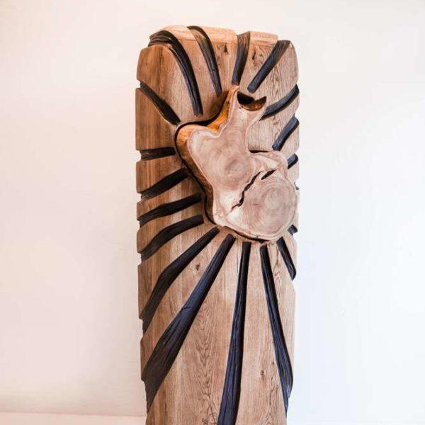 Доски She Скульптура 100000 руб