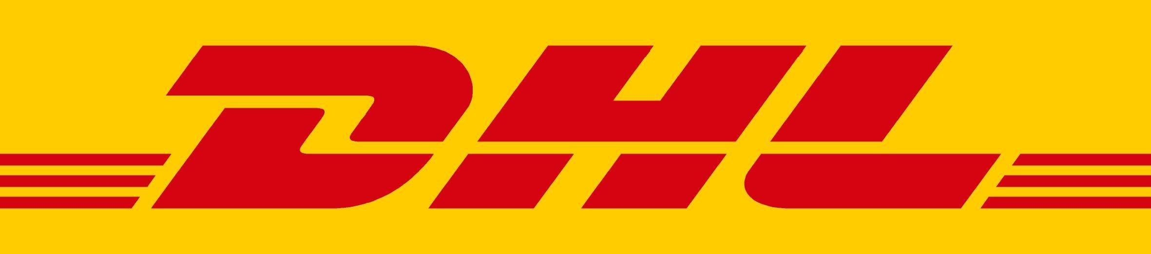 Логотип компании DLH